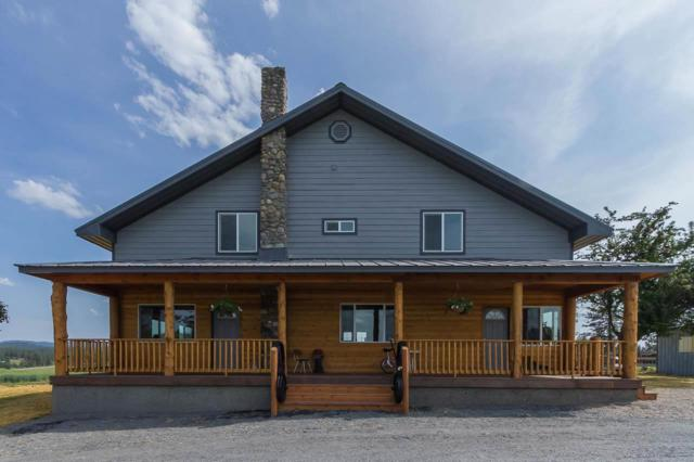 3034 S Hwy 395, Valley, WA 99181 (#201910072) :: The Synergy Group