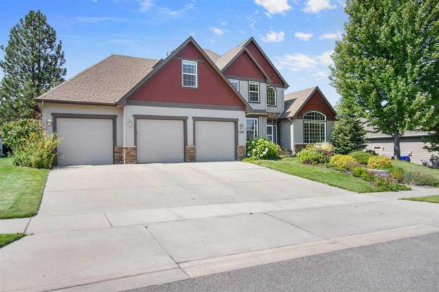 1910 S Steen Rd, Veradale, WA 99037 (#201910078) :: The Synergy Group