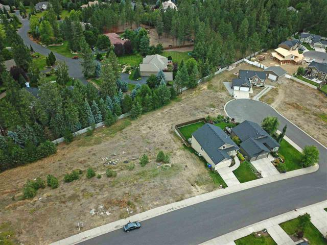 16630 N Columbus Dr, Colbert, WA 99208 (#201910085) :: The Synergy Group