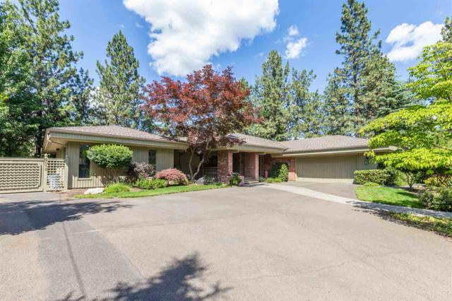 2015 E 23rd Ave, Spokane, WA 99203 (#201910100) :: 4 Degrees - Masters