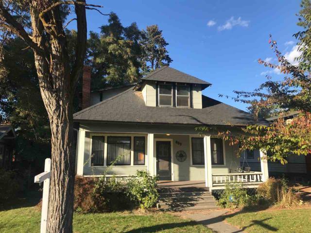 809 E 33RD Ave, Spokane, WA 99203 (#201910134) :: The Spokane Home Guy Group