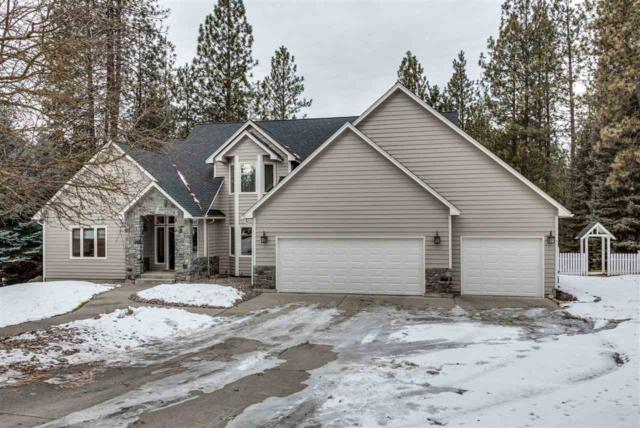17317 N Golden Dr, Colbert, WA 99005 (#201910141) :: 4 Degrees - Masters