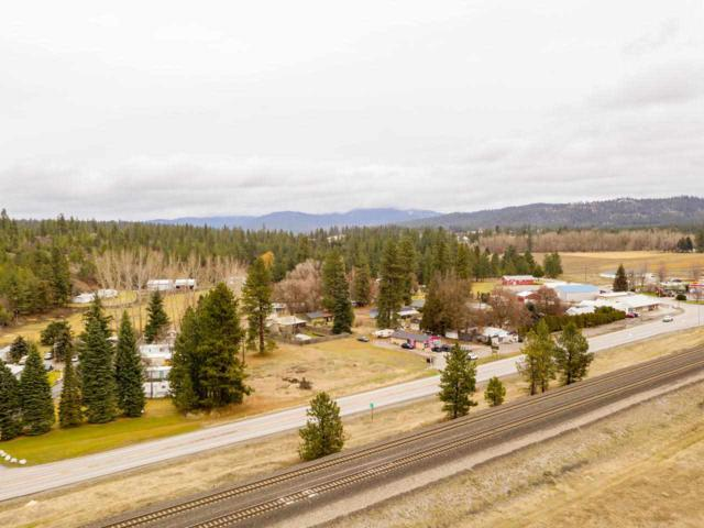 24911 E Trent Ave, Newman Lake, WA 99025 (#201910198) :: The Synergy Group
