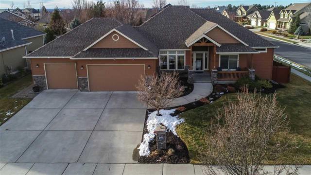 7809 N G St, Spokane, WA 99208 (#201910223) :: Prime Real Estate Group