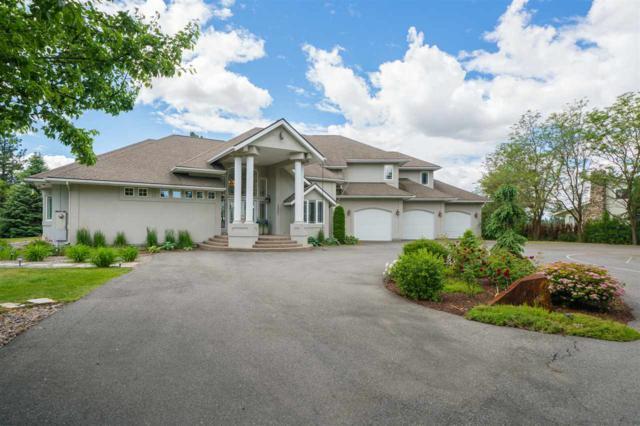 20042 E Buckeye Ave, Otis Orchards, WA 99027 (#201910224) :: Prime Real Estate Group