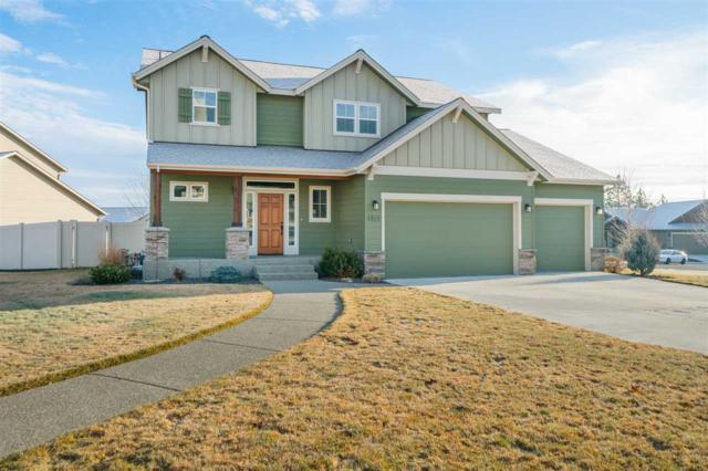 814 W Pheasant Bluff Ct, Spokane, WA 99224 (#201910281) :: THRIVE Properties