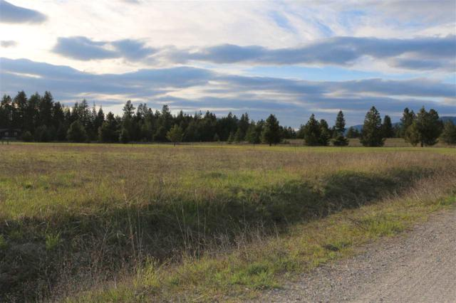 Lot A1 Solar Rd, Oldtown, ID 83822 (#201910372) :: 4 Degrees - Masters