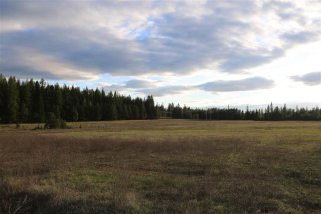 Lot C4 Solar Rd, Oldtown, ID 83822 (#201910375) :: Top Agent Team
