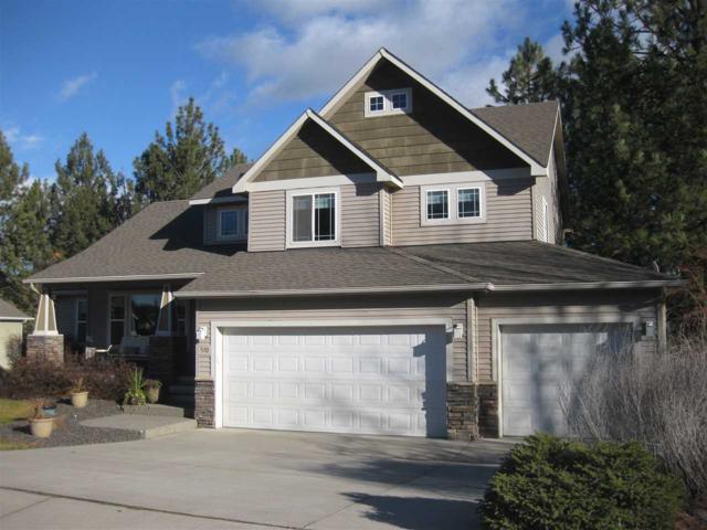 510 W Bolan Ave, Spokane, WA 99224 (#201910398) :: THRIVE Properties