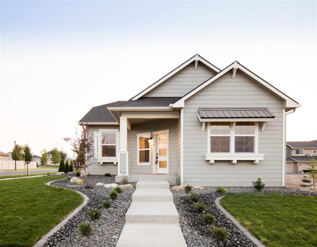 2101 N Wolfe Penn St, Liberty Lake, WA 99019 (#201910401) :: The Synergy Group
