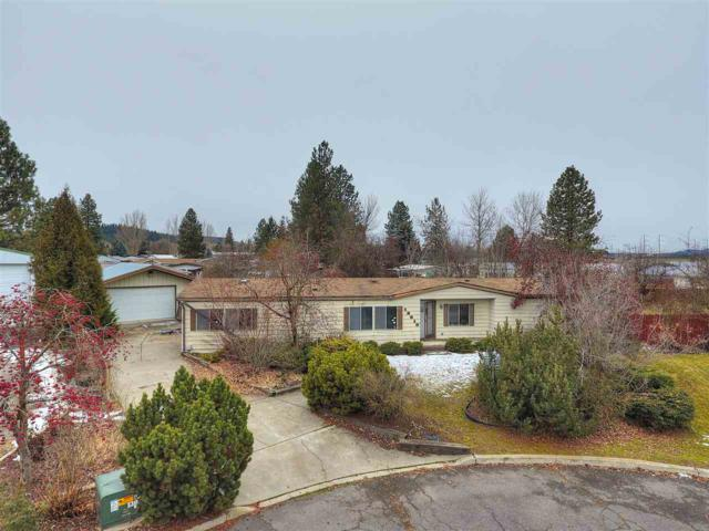 12210 N Thor Ct, Mead, WA 99021 (#201910412) :: 4 Degrees - Masters