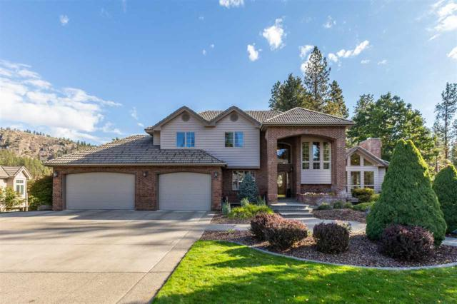 12131 N Riverwood Dr, Spokane, WA 99218 (#201910426) :: Chapman Real Estate