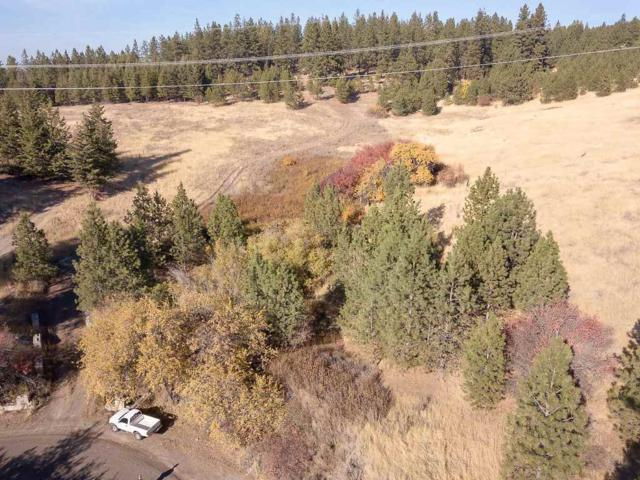 XXX E Jacobs Rd, Spokane, WA 99217 (#201910427) :: Prime Real Estate Group