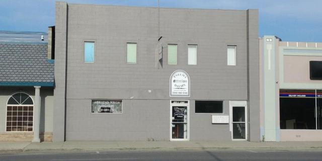 344 N Main St, Colville, WA 99114 (#201910430) :: The Synergy Group
