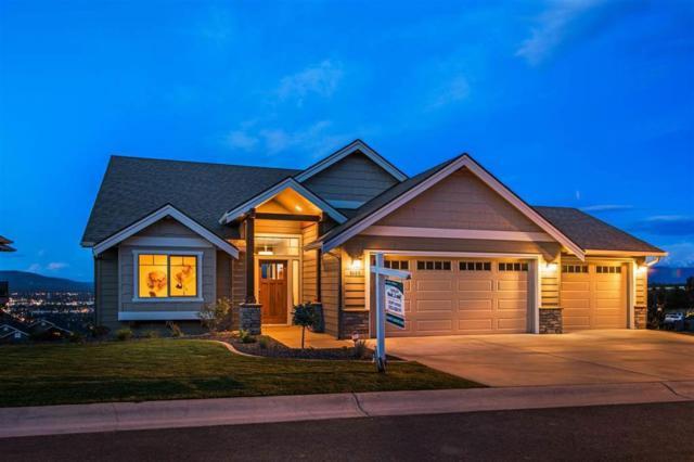 8722 E Woodside Ln, Spokane, WA 99217 (#201910466) :: The Synergy Group
