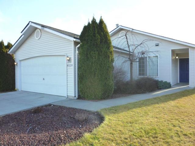 4604 E 15th Ave, Spokane, WA 99212 (#201910470) :: Prime Real Estate Group