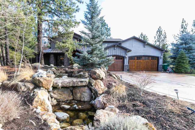 21650 E Meriwether Ln, Liberty Lake, WA 99019 (#201910493) :: The Hardie Group