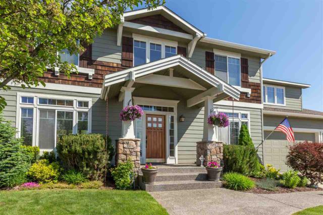 904 W Westera Ct, Spokane, WA 99224 (#201910503) :: THRIVE Properties