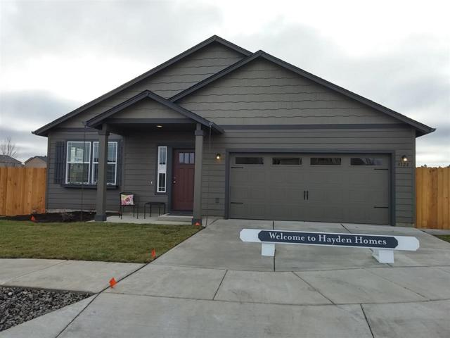 3050 Harvest Bluff Dr, Cheney, WA 99004 (#201910506) :: 4 Degrees - Masters
