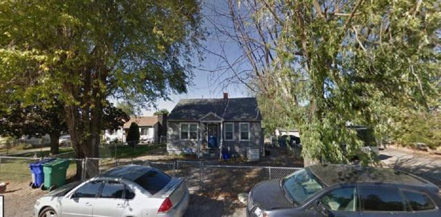 4913 E 2nd Ave, Spokane Valley, WA 99212 (#201910507) :: 4 Degrees - Masters