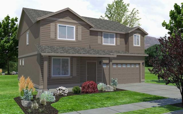 3060 Harvest Bluff Dr, Cheney, WA 99004 (#201910552) :: 4 Degrees - Masters