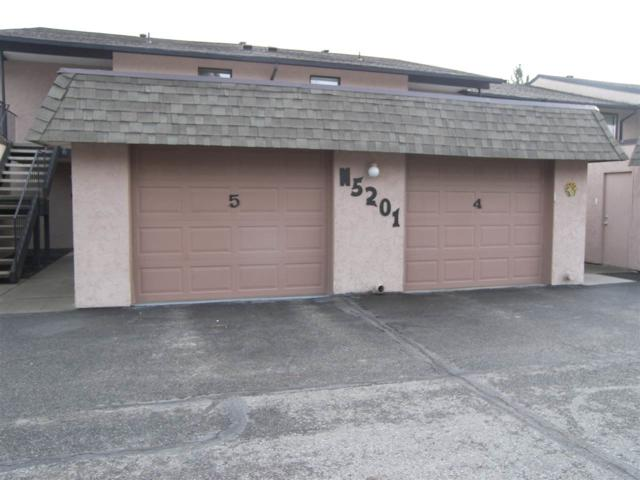 5201 N Argonne Ln #5, Spokane, WA 99212 (#201910573) :: Prime Real Estate Group