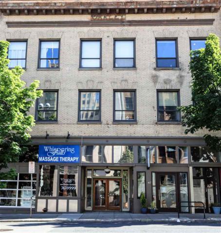 417 W 1st Ave Unit #1D, Spokane, WA 99201 (#201910578) :: Prime Real Estate Group
