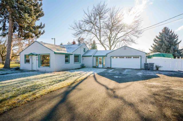 13804 E Wellesley Ave, Spokane Valley, WA 99216 (#201910605) :: 4 Degrees - Masters