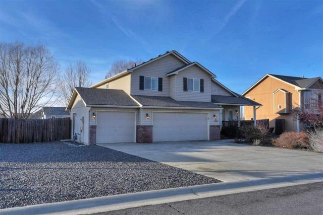 8715 N I Ct, Spokane, WA 99208 (#201910613) :: THRIVE Properties