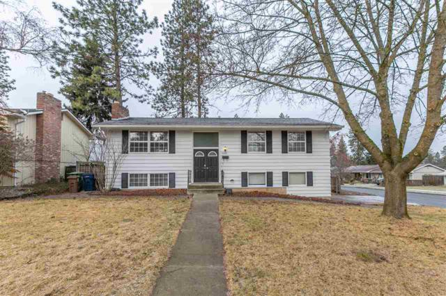 4040 S Pittsburg St, Spokane, WA 99203 (#201910640) :: 4 Degrees - Masters
