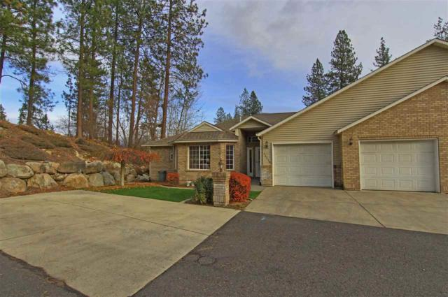 14218 N Wanderview Ln #14218, Spokane, WA 99208 (#201910643) :: 4 Degrees - Masters