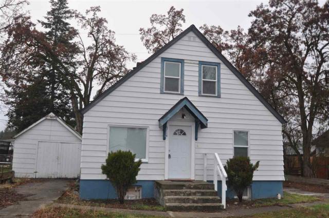 6714 E 7th Ave, Spokane, WA 99212 (#201910645) :: THRIVE Properties