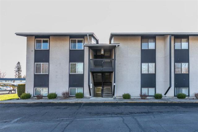 301 N Raymond Rd Unit #5, Spokane Valley, WA 99206 (#201910671) :: THRIVE Properties