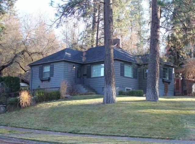 1703 S Cedar St, Spokane, WA 99203 (#201910672) :: THRIVE Properties