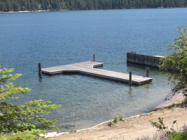 32 Forsman Rd, Priest Lake, WA 83821 (#201910695) :: The Synergy Group