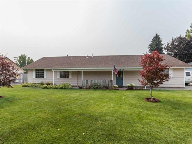 4811 N Mitchell Dr, Otis Orchards, WA 99027 (#201910701) :: Prime Real Estate Group