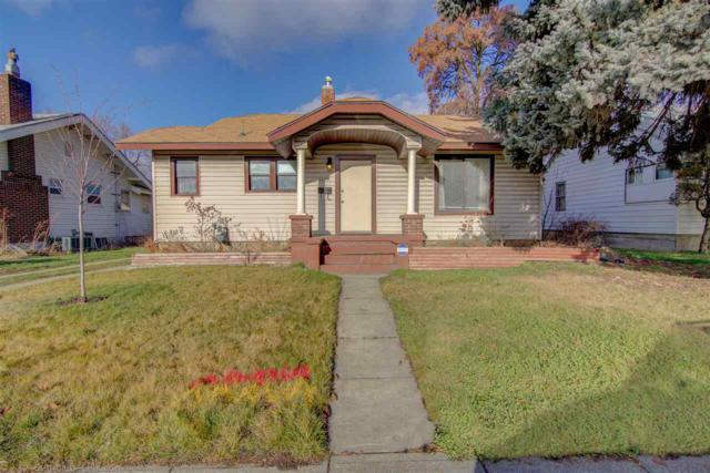 4217 E 2nd Ave, Spokane, WA 99202 (#201910714) :: THRIVE Properties