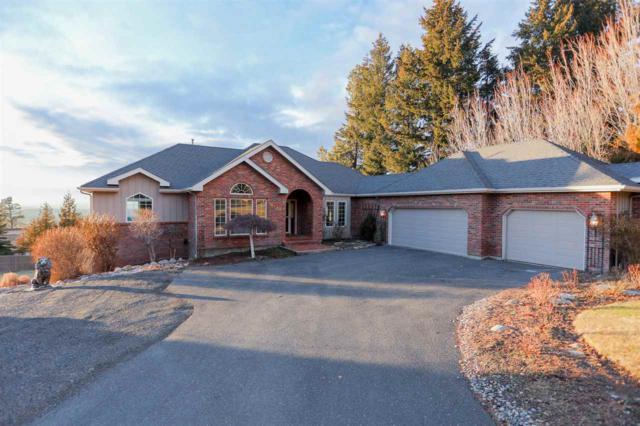 5720 S Willamette Ln, Spokane, WA 99223 (#201910724) :: THRIVE Properties
