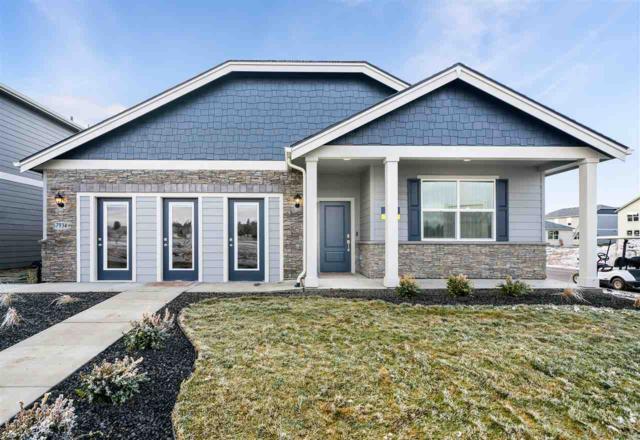 7911 S Dana Ln, Cheney, WA 99004 (#201910740) :: The Spokane Home Guy Group