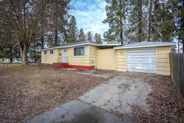 1012 W Dalke Ave, Spokane, WA 99205 (#201910756) :: THRIVE Properties