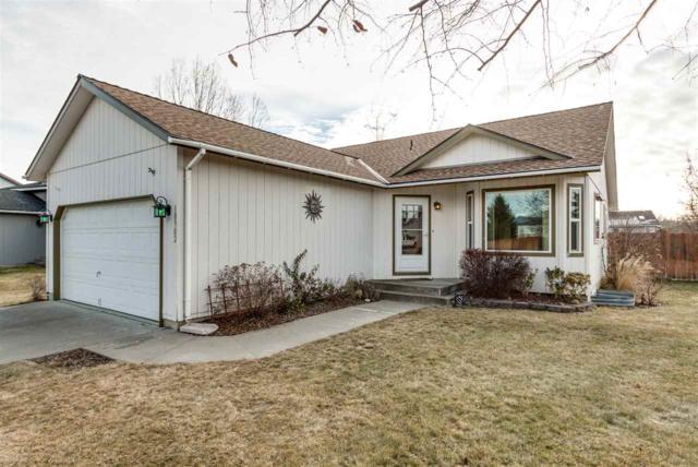 18902 E Shannon Ln, Greenacres, WA 99016 (#201910758) :: The Spokane Home Guy Group