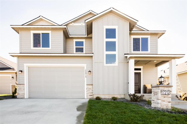 7159 S Parkridge Blvd, Spokane, WA 99224 (#201910766) :: The Hardie Group