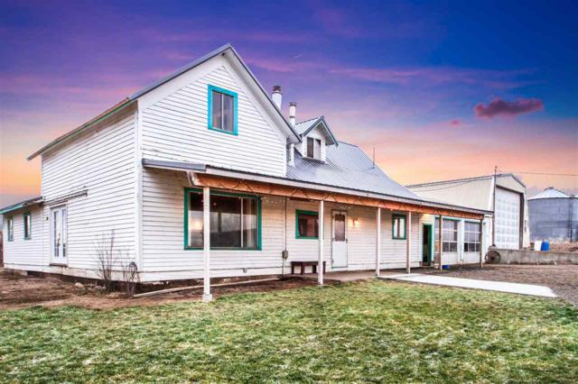 13092 N State Route 231 St, Edwall, WA 99008 (#201910783) :: The Synergy Group