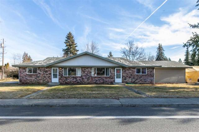 1419 S Mcdonald Rd, Spokane Valley, WA 99206 (#201910797) :: The Spokane Home Guy Group