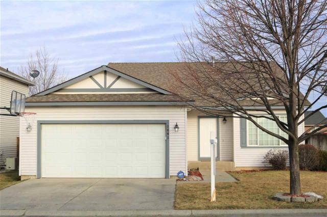 1641 E Devoe St, Spokane, WA 99217 (#201910798) :: The Spokane Home Guy Group
