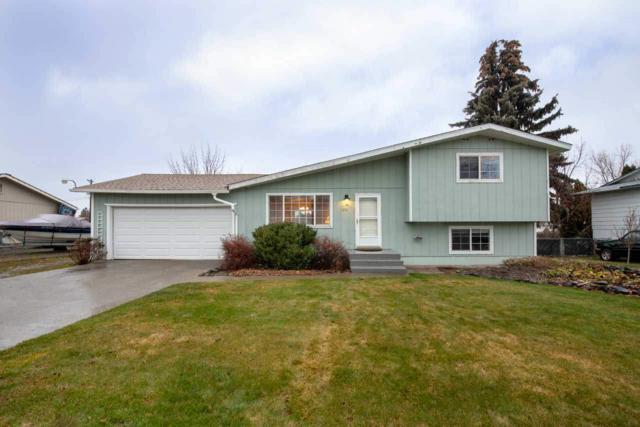 12511 E 30th Ave, Spokane Valley, WA 99216 (#201910805) :: The Hardie Group