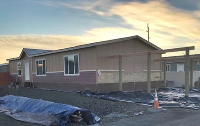 10510 W Richland Rd Unit 143, Cheney, WA 99004 (#201910828) :: The Hardie Group