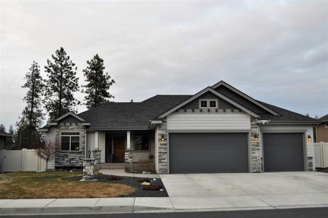 5112 W Oxford Ave, Spokane, WA 99208 (#201910829) :: RMG Real Estate Network