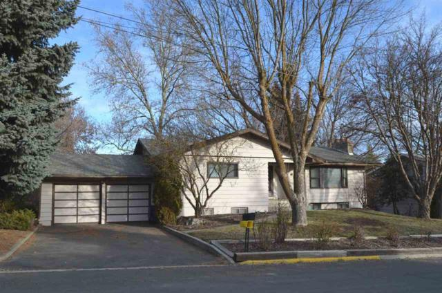 855 Oakland St, Cheney, WA 99004 (#201910831) :: Prime Real Estate Group