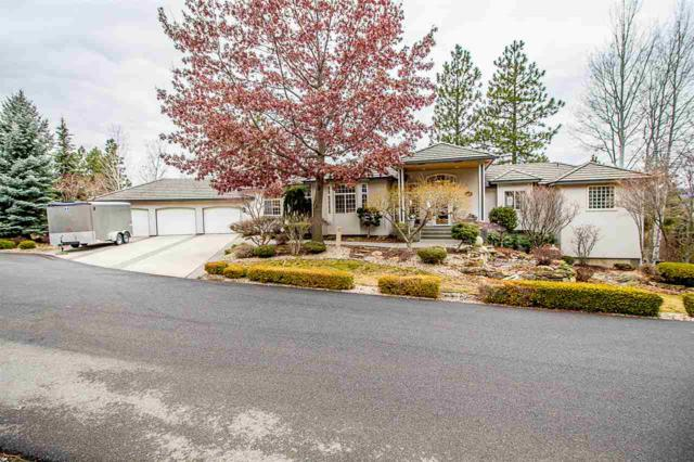 619 N Lancashire Rd, Liberty Lake, WA 99019 (#201910940) :: Five Star Real Estate Group